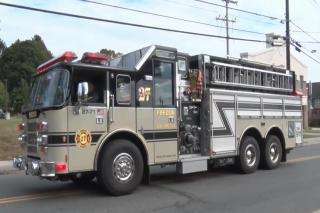 Fredon Volunteer Fire Department