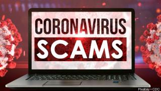 New Jersey Attorney General Warns About COVID-19 Testing Scams