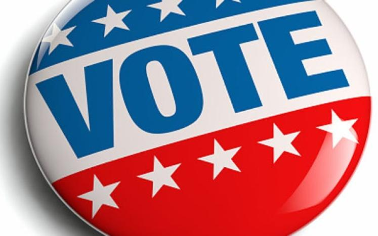 Information on the Primary Election June 8, 2021